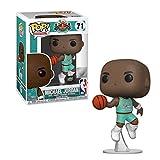 Lotoy Funko Pop Basketball : All Star - Michael Jordan (Exclusive) Vinyl 3.75inch for NBA Fans Model