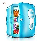 TYUIO Mini réfrigérateur de Voiture de Refroidissement et de Chauffage économisant...