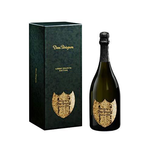 Dom Perignon - Champagne Vintage Lenny Kravitz Edition 2008 + box 0,75 lt.