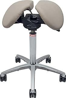 Salli MultiAdjuster Ergonomic Saddle Seat
