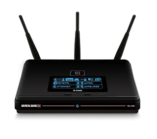 D-Link DGL-4500 Extreme-N Selectable Dual-Band Gaming Router (B000Z7AKGC) | Amazon price tracker / tracking, Amazon price history charts, Amazon price watches, Amazon price drop alerts