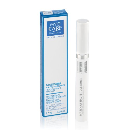 EYE CARE Wimperntusche, anthrazit, 10 g
