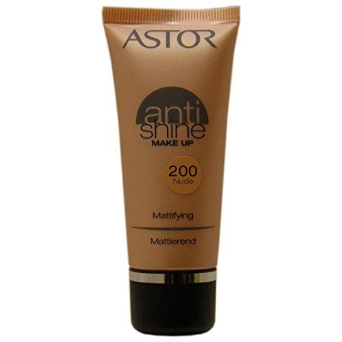 Astor Foundation Anti-Shine tube 30 ml Farbe 200 Nude