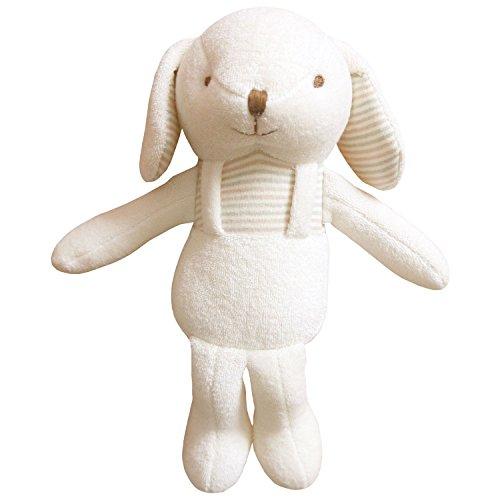 Organic Cotton Baby First Friend (Hello! Puppy)