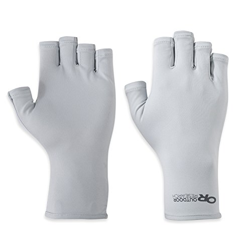Outdoor Research Protector Sun Gloves, Alloy, Large