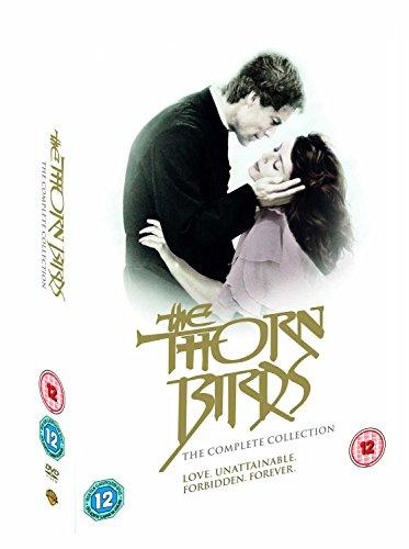 The Thorn Birds. Complete Collection (3 Dvd) [Edizione: Regno Unito]