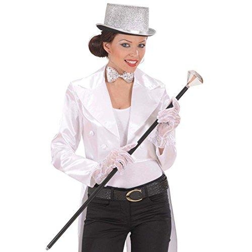 Bastón de diamante para Carnaval de los años 20, estilo charlestón, canguro,...