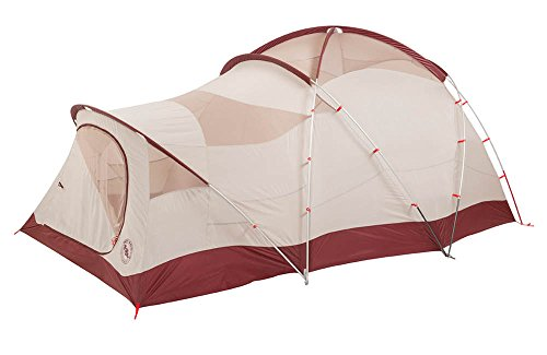 Big Agnes Flying Diamond Family Camping Tent, 8 Person