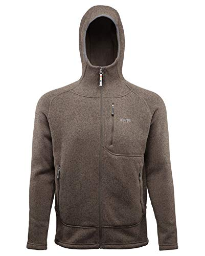 SHERPA ADVENTURE GEAR Men's Pemba Hooded Jacket X-Large Juniper