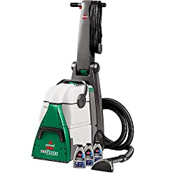 Best High-End : Bissell 86T3/86T3Q Big Green Deep Cleaning Carpet Cleaner