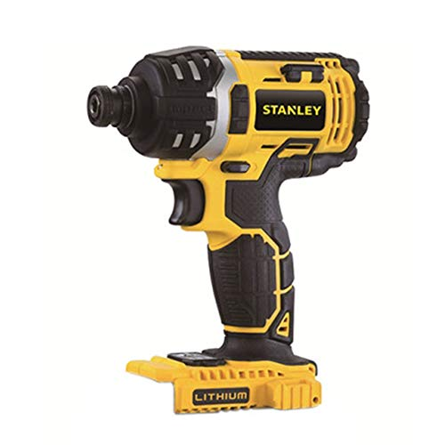 Stanley Charge Impact Driver STCI1800 18V Body Bare Tool Only