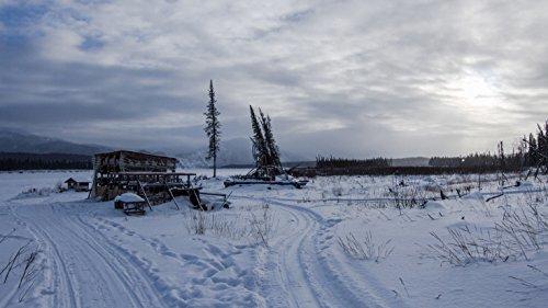 Life Below Zero - Überleben in Alaska. Staffel 1