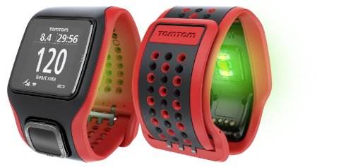TomTom GPS Multisport Cardio - 10
