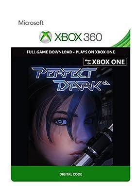 Perfect Dark - Xbox 360 / Xbox One Digital Code from Microsoft