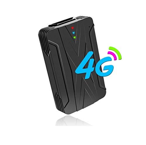GPS Tracker TK800 4G inkl. kostenloser Ortungsplattform - APP für Android/IOS. Nutzt das 2G, 3G und 4G Netz zur Datenübertragung. Autowacht übernimmt die Konfig. zur Einbindung auf den Ortungsserver.