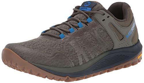 Merrell Men's Nova Sneaker