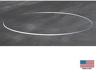 Blazer Athletic Discus Ring