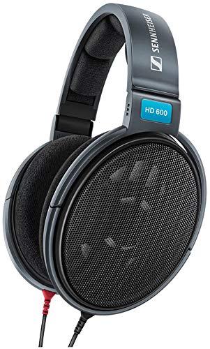 Sennheiser HD 600 - Cuffie audiofile, apertura posteriore