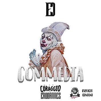 Commedia (SMF)