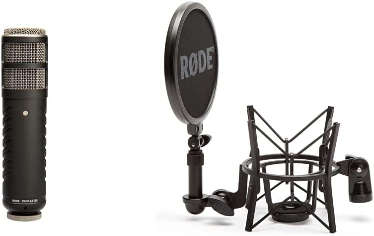 Rode Luxury goods Procaster Broadcast Dynamic Micropho supreme Microphone SM6 Vocal