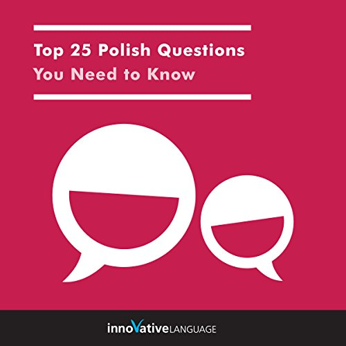 Top 25 Polish Questions You Need to Know cover art