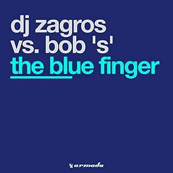 The Blue Finger