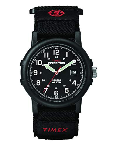 reloj militar timex expedition