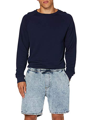 edc by Esprit 050CC2C310 Pantalones Cortos, 903/Blue Light Wash, XXXL para Hombre