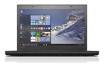 Lenovo Thinkpad T460 14-Inch Laptop   Intel Core i5-6300U Dual-Core 2.4GHz 8GB DDR3 256GB SSD Windows 7 Professional