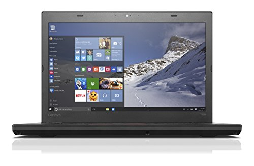 Lenovo Thinkpad T460 14-Inch Laptop ( Intel Core i5-6300U Dual-Core 2.4GHz, 8GB DDR3, 256GB SSD, Windows 7 Professional)