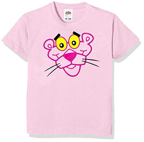 Desconocido Camiseta Pantera Rosa (XXXL)