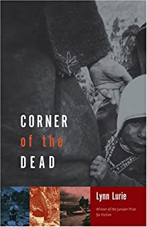 Corner of the Dead (Juniper Prize for Poetry)