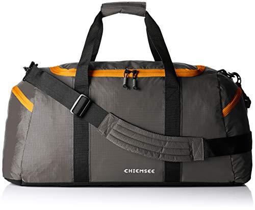 Chiemsee Bags Collection Reisetasche, 67 cm, 19-4104 Ebony