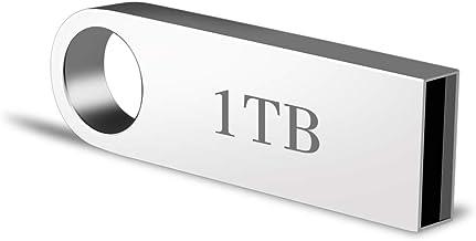 USB Flash Drive 1TB, Portable Thumb Drives 1000GB: E&jing...