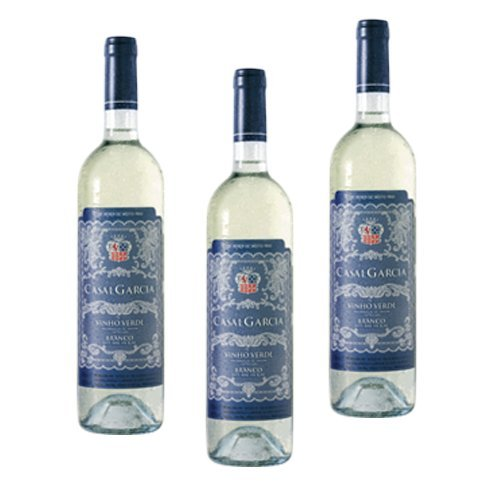 Casal Garcia - Vino Verde- 3 Botellas