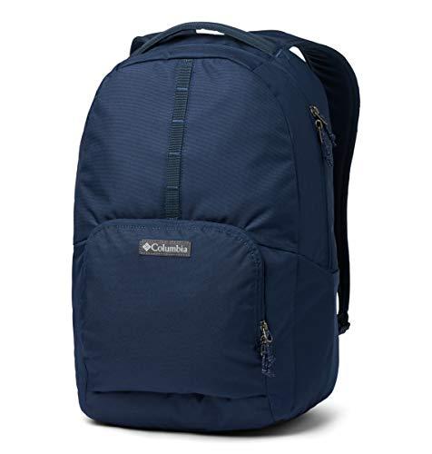 Columbia Unisex Mazama 25L Backpack, Collegiate Navy, One Size