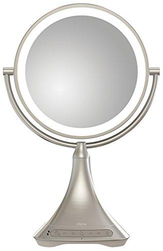 Miroir connecté Google Home