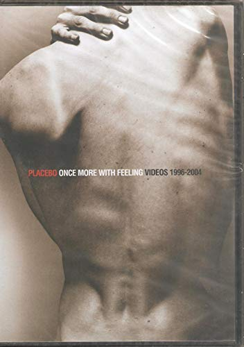 PLACEBO - ONCE MORE WITH FEELING VIDEOS 1996 - 2004 (NACIONAL) [DVD]