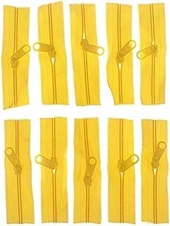 10 st/parti mini dragkedja docka klänning dragkedja 10 cm handgjord hantverk sömnad gör-det-själv tillbehör scrapbooking p...