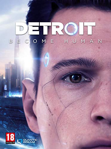 Detroit Become Human Epic Edition (PC)