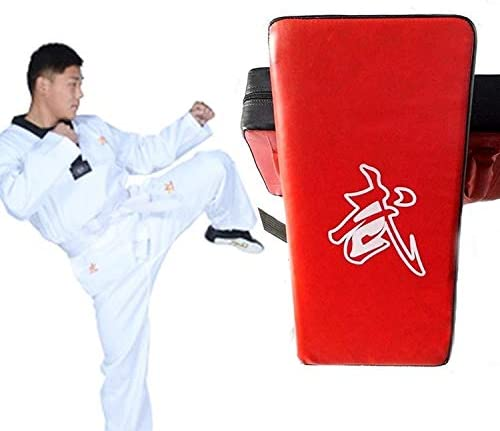 A+ZYS Direct stock discount Sports Weekly update Accessories PU Thickened Target Taekwondo Square Sa