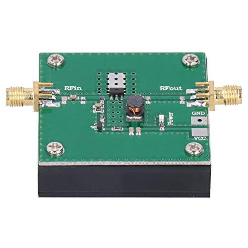Componentes eletrônicos do amplificador de potência RF para eletrônicos