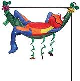 Premier Kites 59108 Garden Charm, Poison Dart, 18-Inch