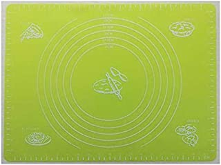 Nonstick Silicone Baking Mat for Oven Scale Rolling Dough Baking Rolling Fondant Pastry Mat Bakeware Cooking Tools