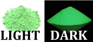 1 oz Nite Bright Green Glow-in-the-Dark Powder Glow in The Dark Pigment Luminous 1 oz Nite Bright Green Glow-in-the-Dark Powder Glow in The Dark Pigment Luminous