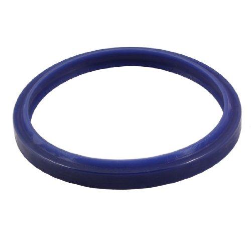 9 x Gemischte Größen Ringformen Schmuck Werkzeugausrüstungen Diy