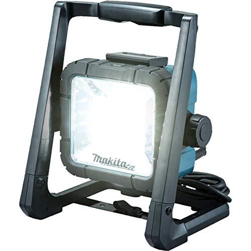 Makita dml805/1Arbeitsleuchte LED Schnurlose/110, Mehrfarbig