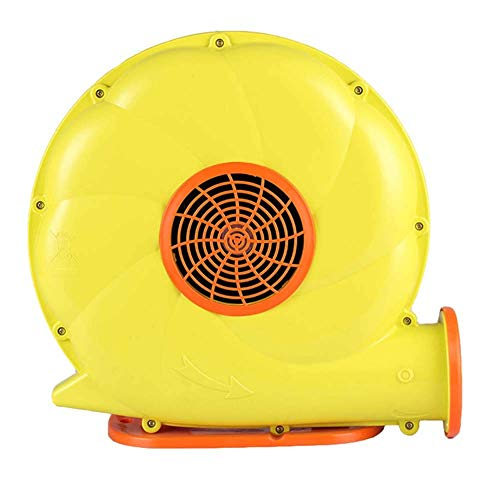 YANGSANJIN Blower,Bounce House Blower - Air Blower Pomp Ventilator voor Opblaasbare Bounce Huis Bouncy Kasteel, 1300 W