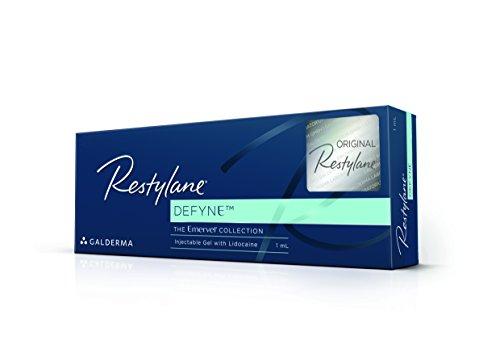Restylane® defynetm-1ML-The emervel