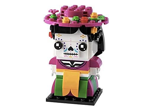 Lego 40492 BrickHeadz La Catrina Day of The Dead